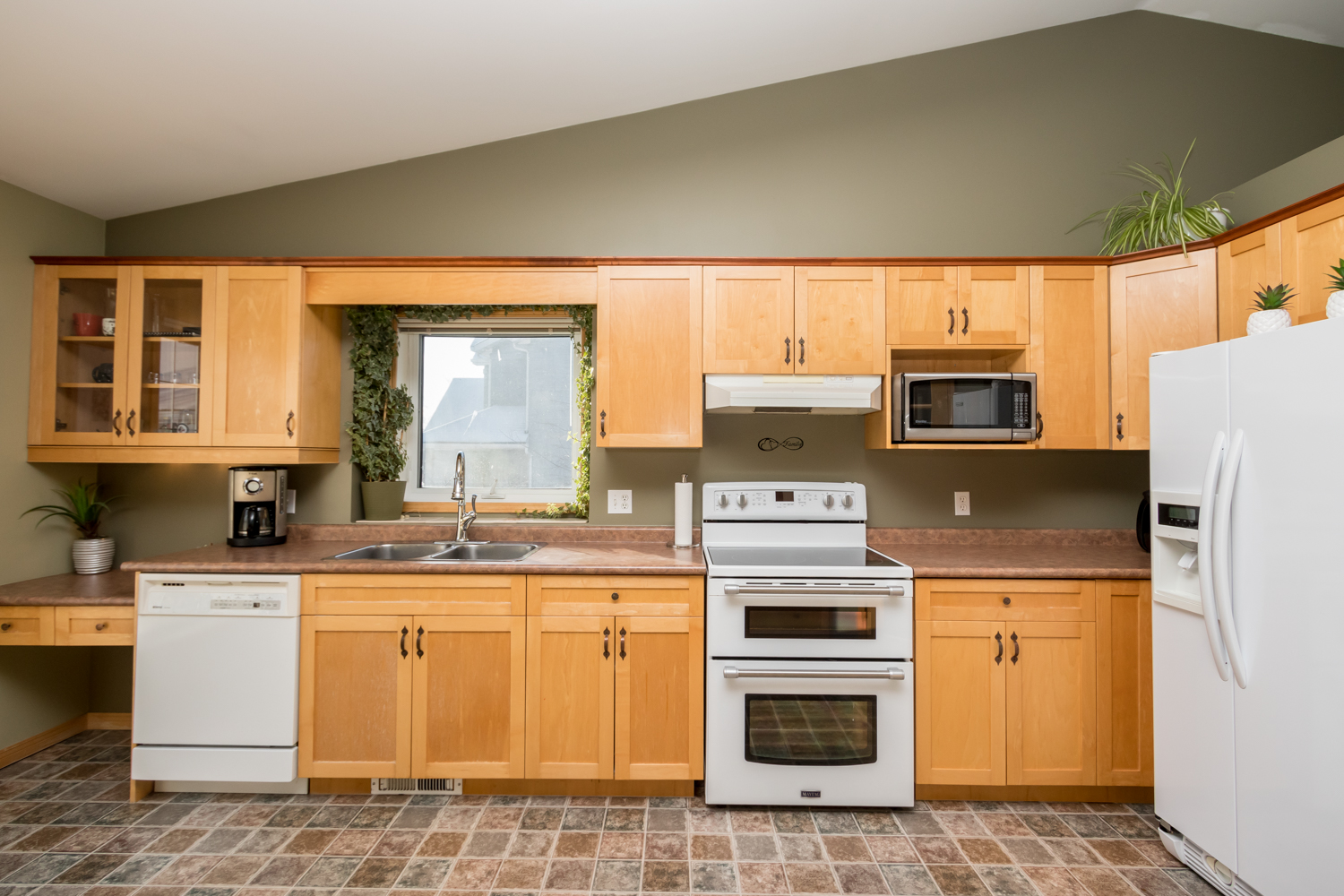 31 Wasney Street - Kitchen
