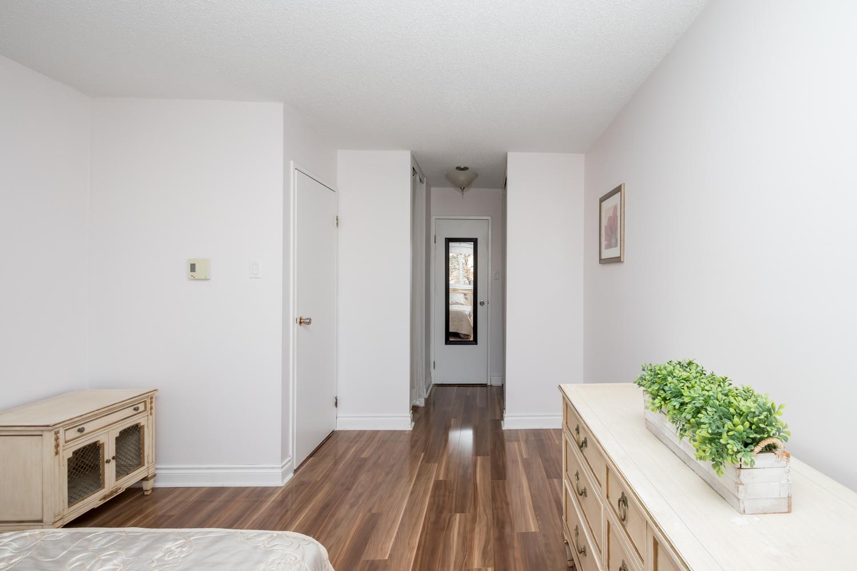 1026-72 Quail Ridge Road - Master Bedroom Entrance